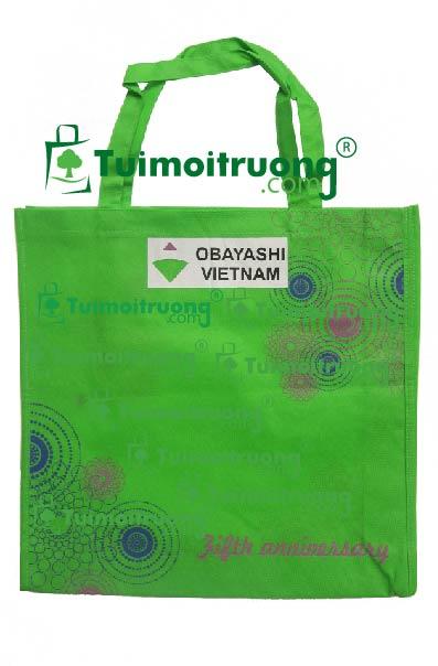 Túi vải không dệt Obayashi – NWA31