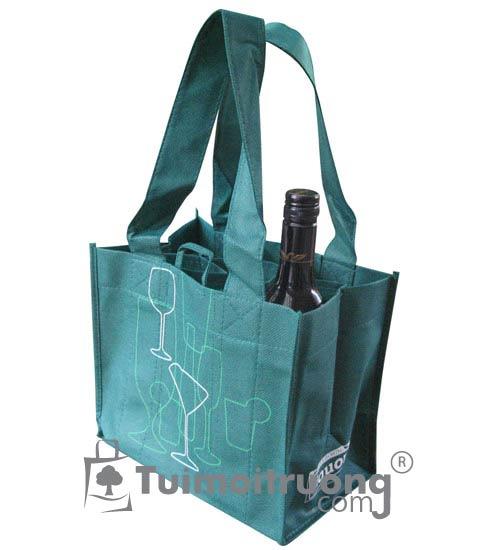 Túi đựng rượu NW02