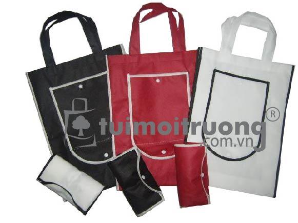 Túi vải không dệt NW-S25