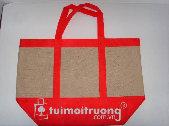 Túi vải không dệt NW-S23