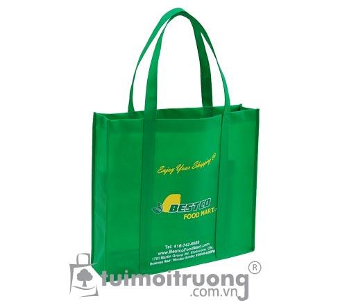 Túi vải không dệt NW-S27